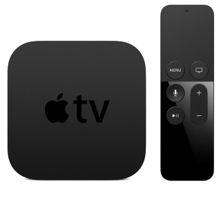 Apple TV Small